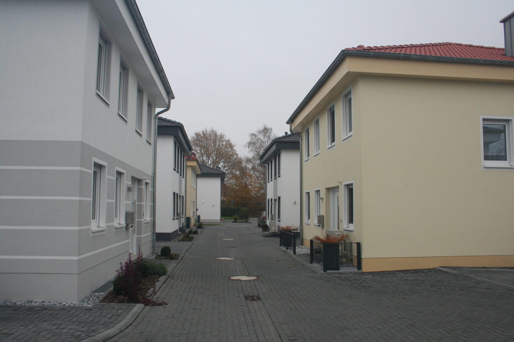 Neubau Planungsbüro